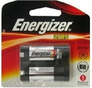 Energizer 2CR5 6 Volt Lithium Battery (EL2CR5)