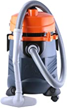 JEC VC-5714 Wet and Dry Vacuum Cleaner, 2200 Watts Orange