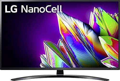 """Televisor LG 43NANO796 43"""" Smart TV"""