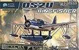 Kitty Hawk KH32016 1:32 OS2U Kingfisher [MODEL BUILDING KIT]