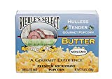 Riehle's Select Popping Corn 'Hulless' Butter Microwave Popcorn - 1 Box (3 Packs)