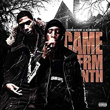 Came from Nothing (feat. Slimeboity)
