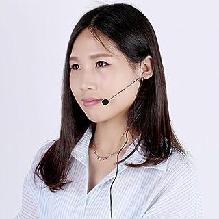 شراء Andoer أحادي الاتجاه البسيطة سماعة الأذن هوك