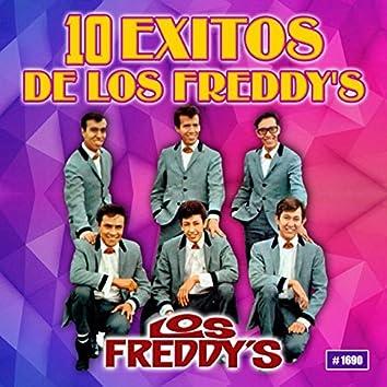 10 Exitos De Los Freddy's