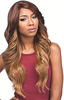 Sensationnel Instant Fashion Synthetic Wig Couture INNA (DR27)
