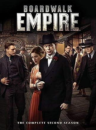Boardwalk Empire - Season 2 - DVD