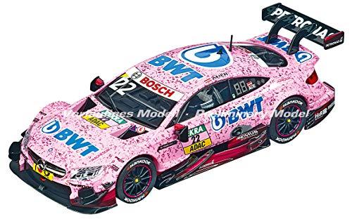 Carrera 20030883 Mercedes-AMG C 63 DTM L.Auer, No.22, Mehrfarbig