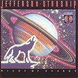 Songtexte von Jefferson Starship - Winds of Change