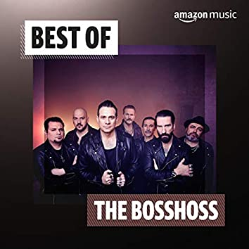 Best of The BossHoss