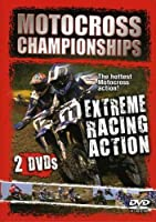 Motocross Championships: High Voltage & Speed [DVD]
