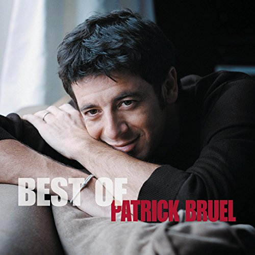 Best Of Patrick Bruel (Coffret 3 CD)