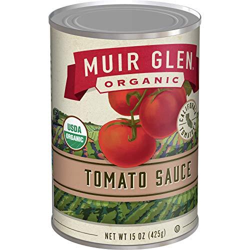 Muir Glen, Organic Tomatoes, 12 Cans, 15 oz