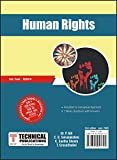 Human Rights for BE Anna University R17 CBCS (VII- Common- GE8074) - 2020 Edition