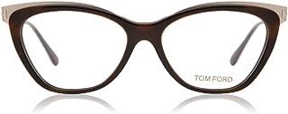 Eyeglasses FT5374 052 Dark Havana 54MM
