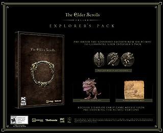The Elder Scrolls Online - Standard Edition (B008CZDC4Q) | Amazon price tracker / tracking, Amazon price history charts, Amazon price watches, Amazon price drop alerts