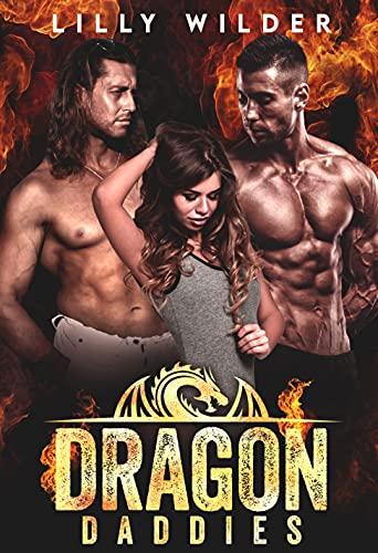 Dragon Daddies by Lilly Wilder ebook deal