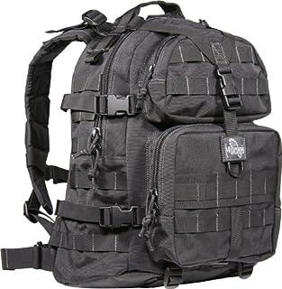 Maxpedition MX512B Zaino da Escursionismo,Unisex - Adulto, Negro, un tamaño