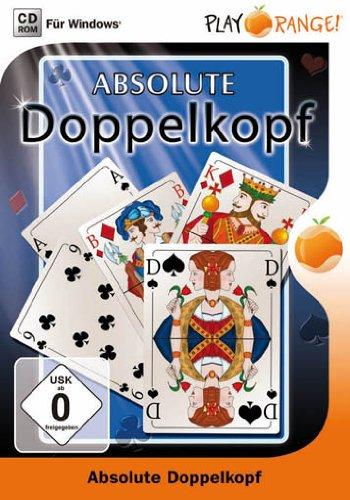 Absolute Doppelkopf - [PC]