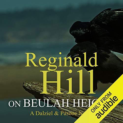 On Beulah Height audiobook cover art