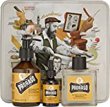 Proraso Wood and Spice Beard Care Set