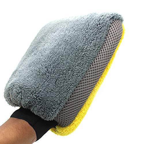 guanti lavaggio auto VISLONE Guanto per Lavaggio Auto
