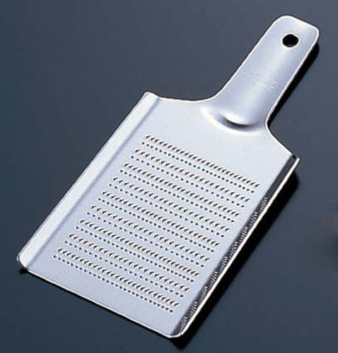 tsuboe Japanese Stainless Grater ST-050 Small Kitchen Japan Import