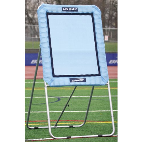 Brine Lacrosse Lax Rebound Self Standing Wall Ball System