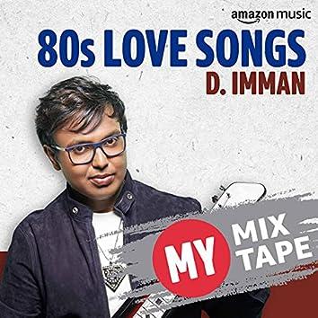D. Imman: My Mixtape