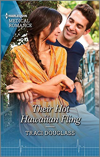 Their Hot Hawaiian Fling by Traci Douglass