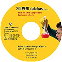 Wypych, A: Solvent Database 4e