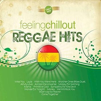 Feling Chillout Reggae Hits