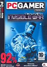 Deus Ex: Invisible War (PC Gamer) (PC) by Mastertronic