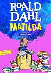 livre Matilda ( sélection jeunesse)