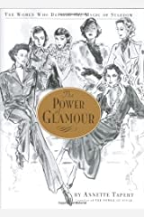 The Power of Glamour Hardcover