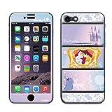 【セール価格】 iPhone8 iPhone7 Gizmobies(ギズモビーズ)xDisney(ディズニー) 「Dreamy fantasy」 シンデレラ プリンセス