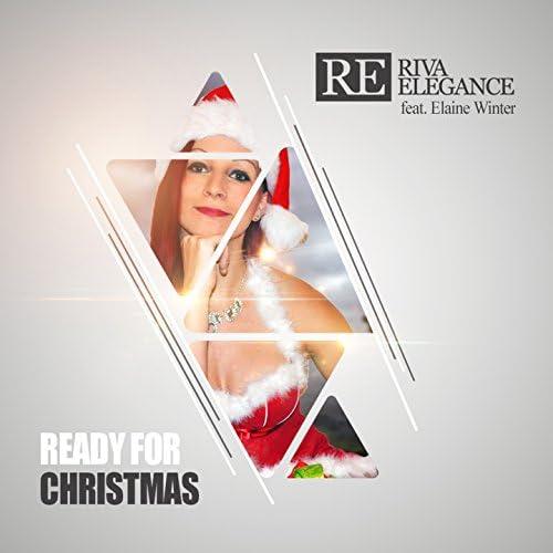 Riva Elegance feat. Elaine Winter