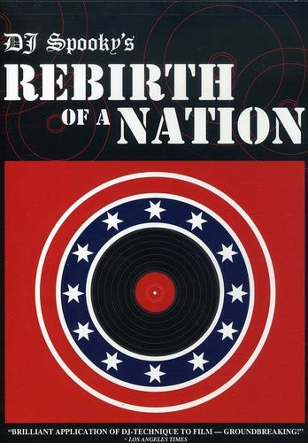 Rebirth of a Nation (Starz Inside)