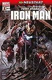 Tony Stark: Iron Man 1 - Die Rückkehr einer Legende: Bd. 1: Die Rückkehr einer Legende