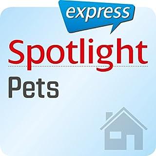 Spotlight express - Mein Leben Titelbild