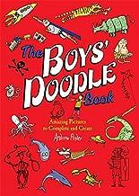 Best a boys doodle Reviews
