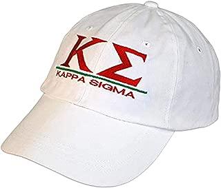 kappa sigma hat