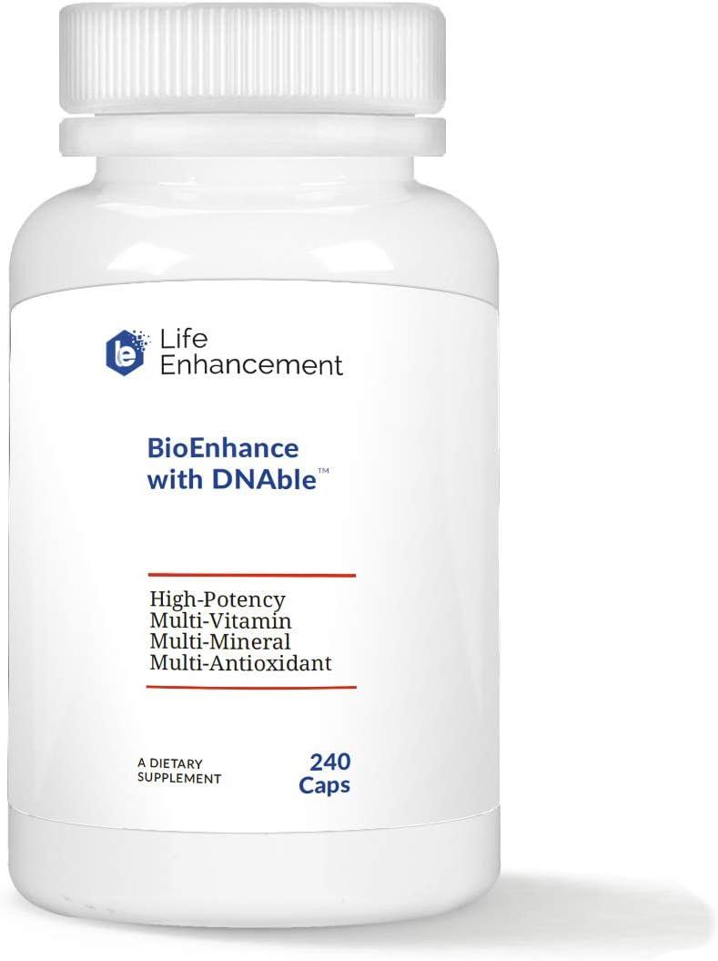 Life Enhancement shop BioEnhance with DNAble Hight-Potency Dedication Multi-Vi