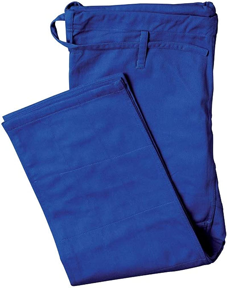 Sales results No. 1 Free Shipping Cheap Bargain Gift PROFORCE Gladiator Judo Pants - Size 4 Blue