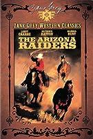Zane Grey Collection: Arizona Raiders [DVD] [Import]