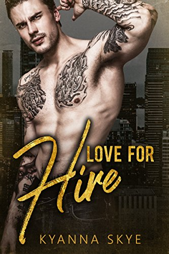 Love For Hire by Kyanna Skye ebook deal