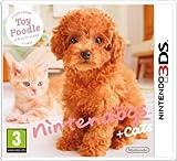Nintendogs + cats Caniche Toy & ses nouveaux amis [Importación francesa]