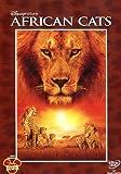 African cats [Italia] [DVD]