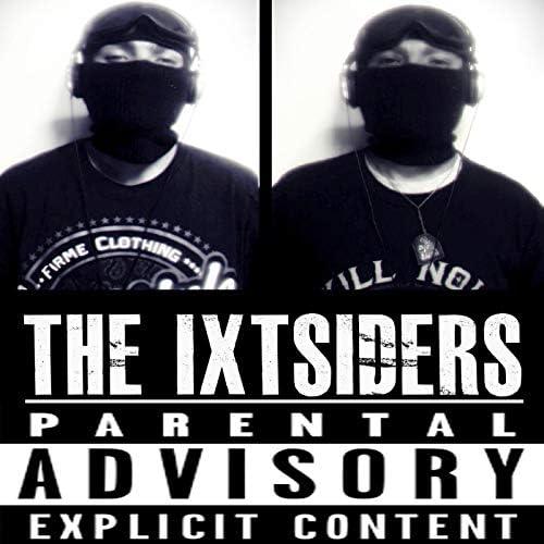 THE IXTSIDERS