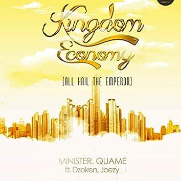 Kingdom Economy (feat. Dzoken & Joezy)