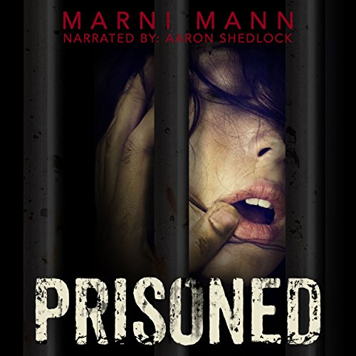 Prisoned audiobook cover art